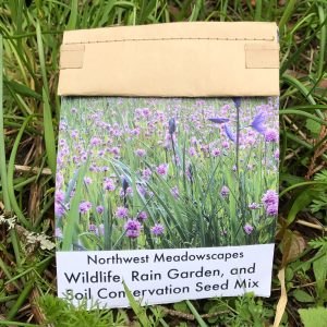 Conservation seed mix